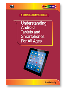 Android tablets and smartphones