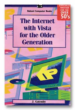 Computing Books for the Older Generation